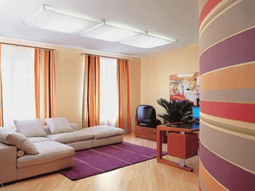 Интерьер дизайн квартир 35