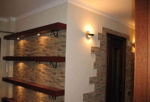 Перепланировка 2-х комнатной квартиры — Дизайн проект