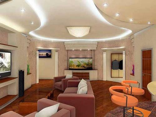 Дизайн квартир в одессе